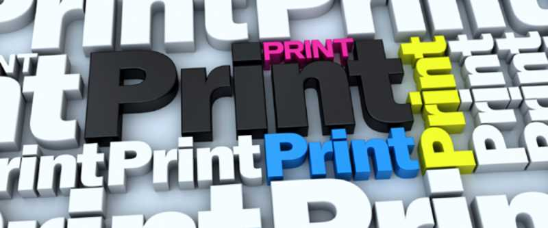 Why are online printing services so advantageous? | Humungo